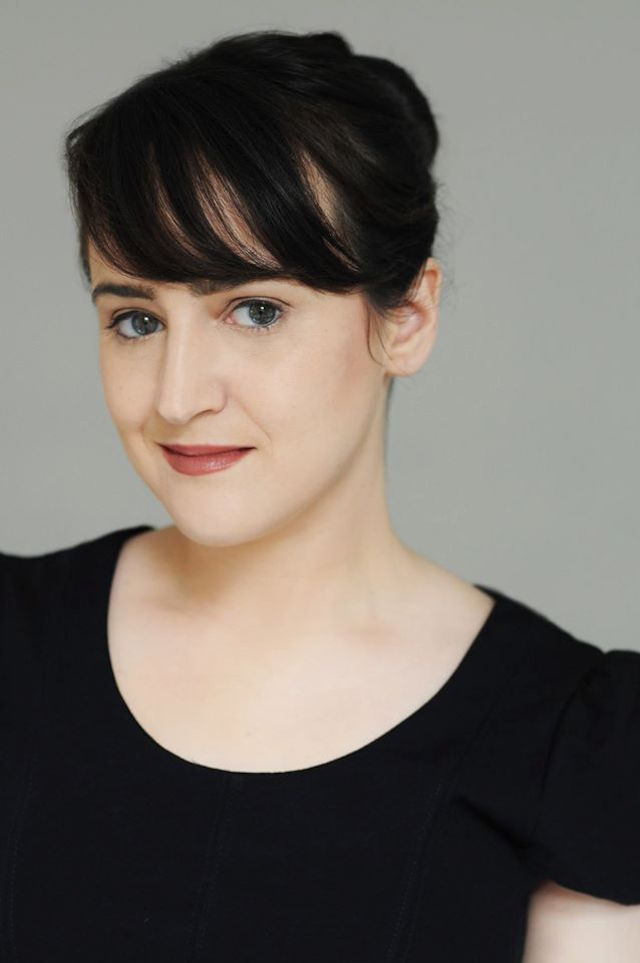 Laugh in the face of fear at What Are You Afraid Of? with Mara Wilson at Over the Eight on Wednesday night. Photo: Mara Wilson Writes Stuff