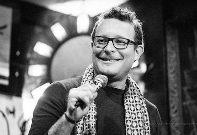 The New York Comedy Festival brings an amazing lineup of comedians to town this week, and there's plenty of shows with tickets still available. Photo: James Adomian