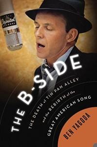 """The B-Side"" by Sam Yagoda (Amazon.com)"