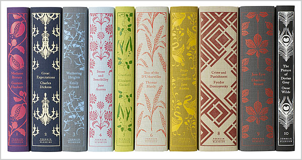 Want to explore the classics? There's a book group for that. Photo: Random House