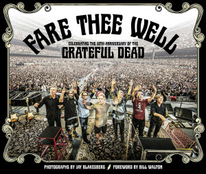 'Fare Thee Well' (Rock Out Books)