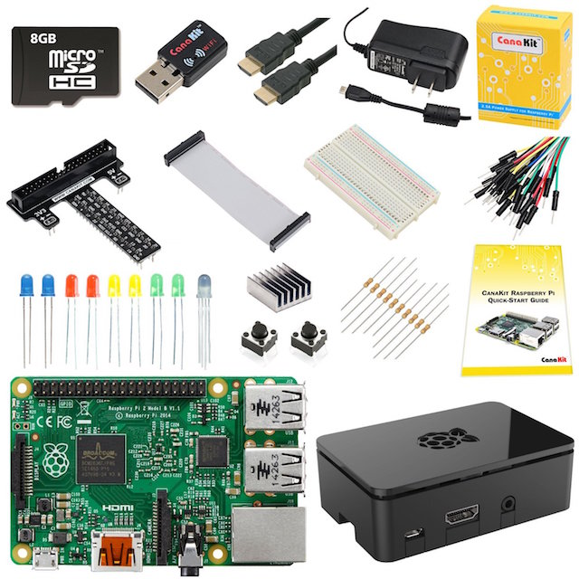 Help your child improve their computer game, by helping them build their own. Photo: Raspberry Pi