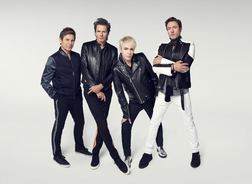 Duran Duran (Stephanie Pistel)