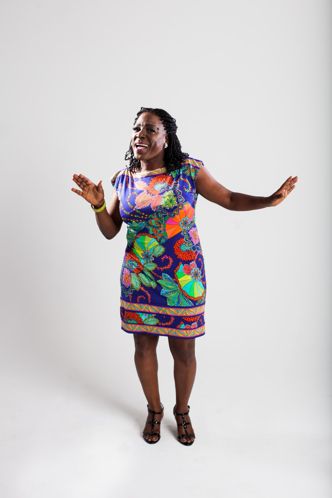 Sharon Jones (Kyle Dean Reinford)