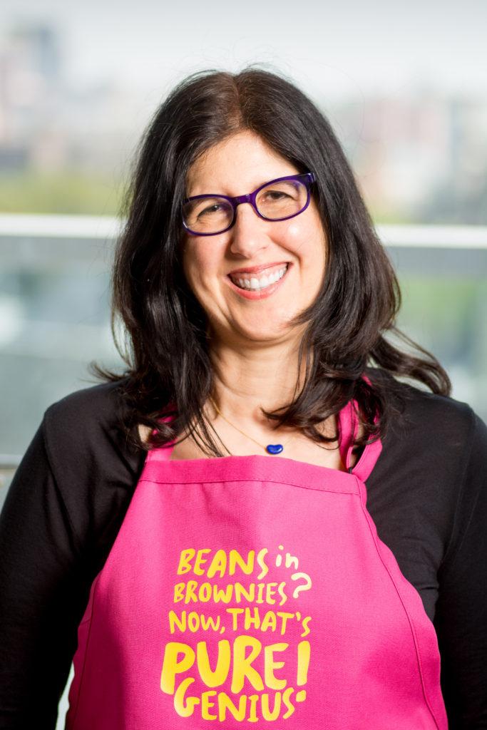 Nancy Kalish founded Pure Genius TKTK Photo: Spencer Starnes