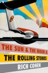Sun Moon Rolling Stones