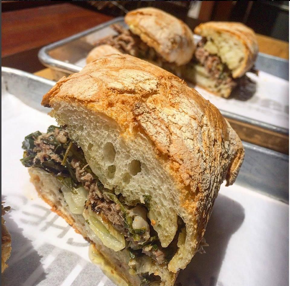 Photo: Untamed Sandwiches