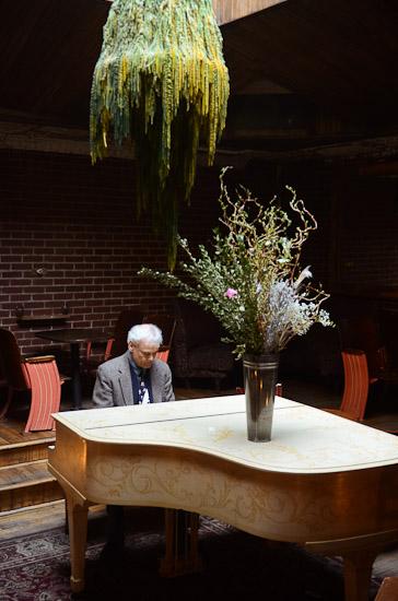 Start the long goodbye to Manhattan Inn. Photo: Manhattan Inn