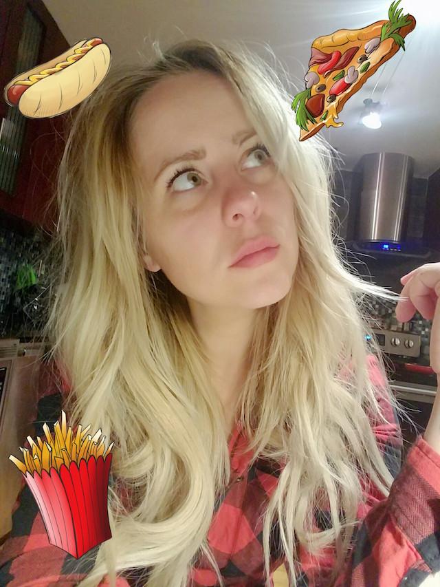 Master colorist, Anya Krotova, will provide the hair magic at Exhibit Salon. Photo: Anya Krotova