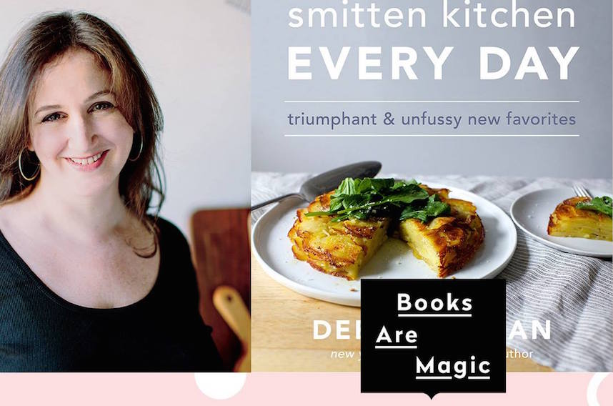 Smitten Kitchen An evening with smitten kitchen article thumbnail sisterspd
