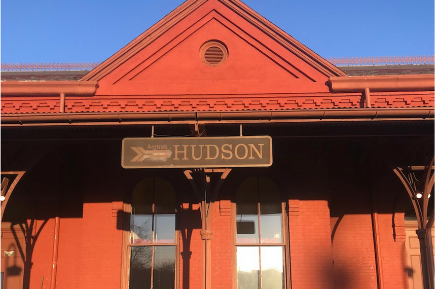 Where To Eat Sleep And Play In Hudson Ny