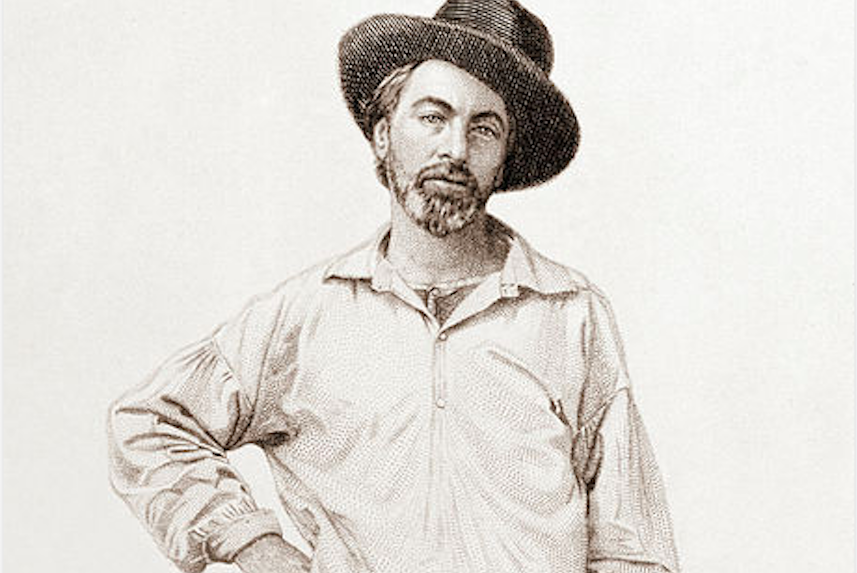 Image result for walt whitman