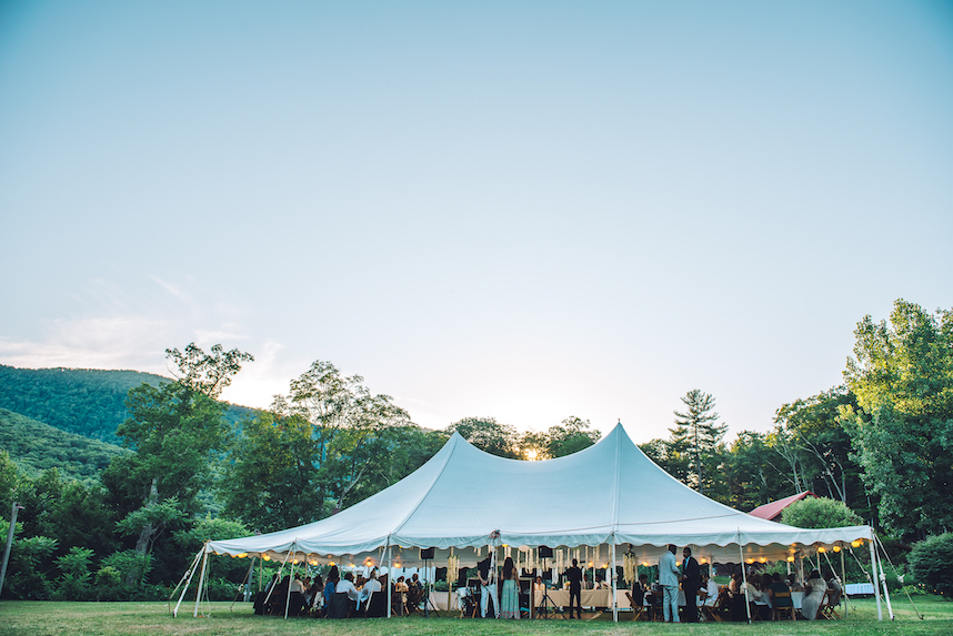 An easier way to plan your Hudson Valley wedding