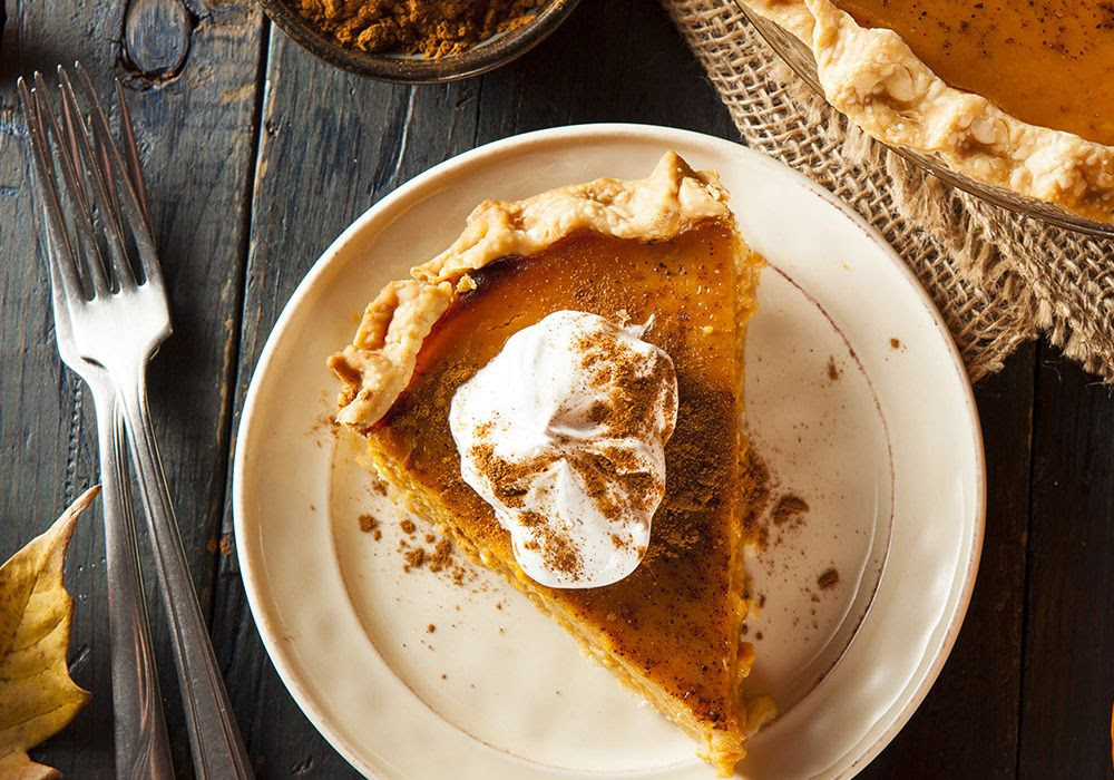 A Thanksgiving feast that gives back to those in need