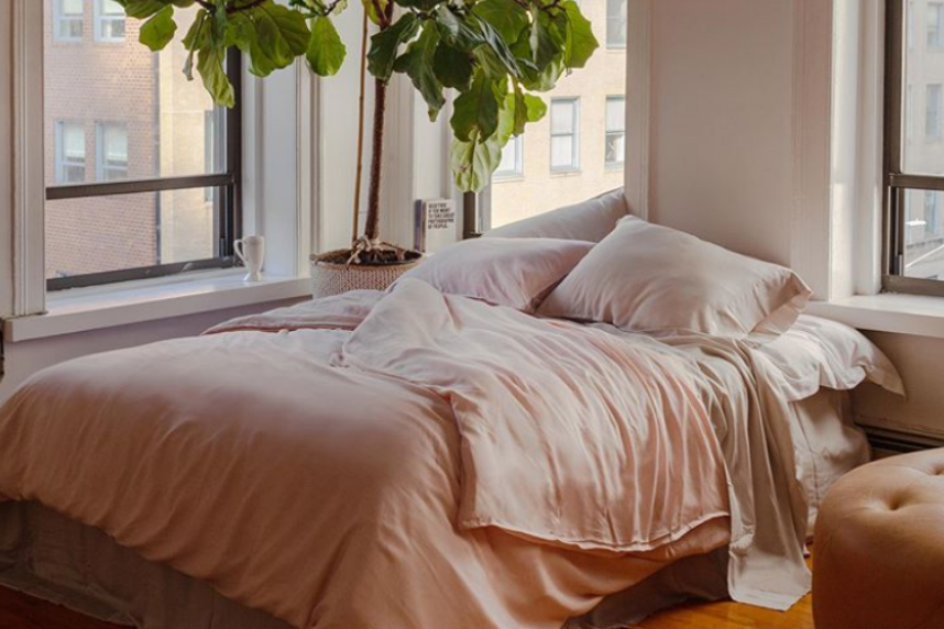 10 ways to get a good night's sleep