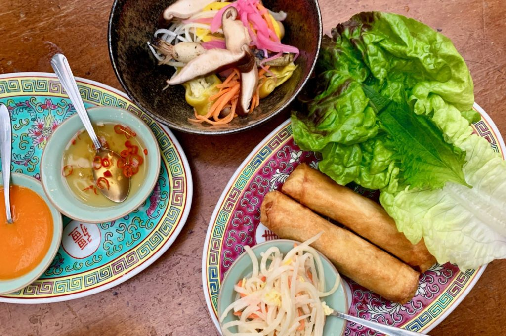 The Vietnamese tasting menu you didn't know you needed